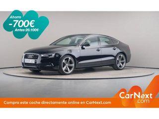 Audi A5 Sportback S line 2.0 TFSI 169 kW (230 CV) multitronic