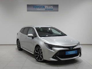 Toyota Corolla Touring Sports 180H Feel! E-CVT 132 kW (180 CV)