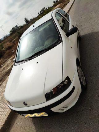 Fiat Punto. 1.2 gasolina REBAJADO