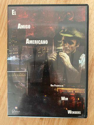 El amigo americano - Wim Wenders