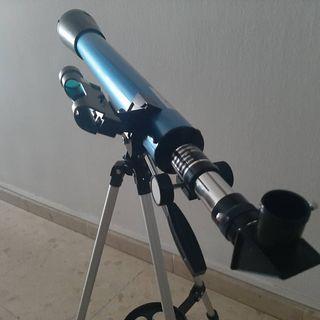 Telescopio Telmu