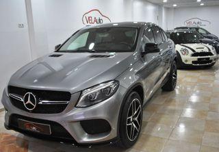 Mercedes-Benz GLE Coupé 2016 AMG