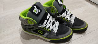 Zapatillas DC SHOES Ken block talla 42