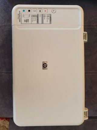 IMPRESORA Y SCANER HP Deskjet F2280