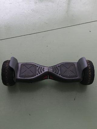 Hoverboard Todoterreno, muy poco uso