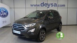 Ford EcoSport TITANIUM 1.0 EcoBoost 92KW (125CV) Euro 6.2