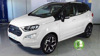 Ford EcoSport 1.0L EcoBoost 103kW (140CV) S&S S Line