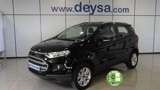 Ford EcoSport 1.5 TDCi 70kW (95CV) Trend