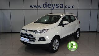 Ford EcoSport 1.5 Ti-VCT 82kW (112CV) Trend