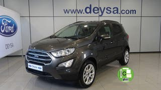 Ford EcoSport 1.0T EcoBoost 92kW (125CV) S&S Trend