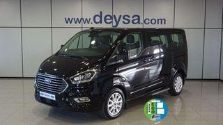 Ford Tourneo Custom NUEVO TOURNEO TITANIUM 2.0 EcoBlue Hybrid 96KW (130CV) Euro 6.2