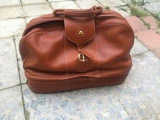 Bolsa de viaje Maurice Lacroix