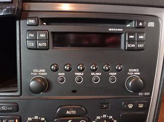 Radio original Volvo hu 650