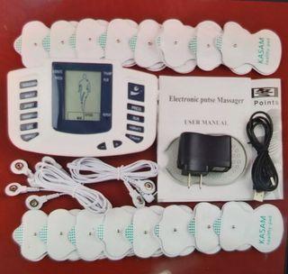 Masajeador EMS Digital