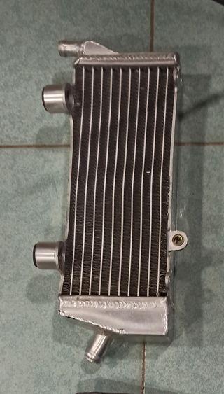 Radiador izquierdo ktm 450 / 500
