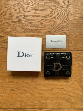 Cartera Christian Dior