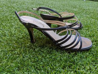 sandalias zapatos tacón