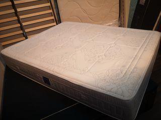 colchón viscolastico de 150x190