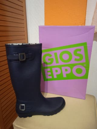 Botas de Agua unisex Gioseppo