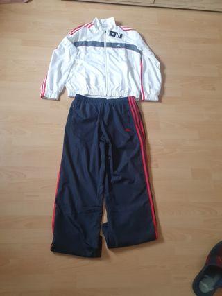 Chandal Adidas Original Nuevo.