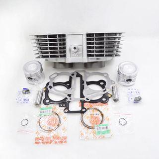 Kit cilindro Honda CBT250 CA250 Rebel CMX250 DD250