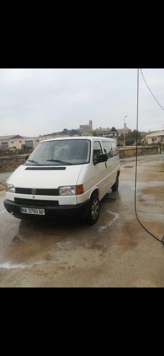 Volkswagen trasporter 1998