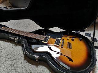 Guitarra Yamaha SA 500. IMPECABLE