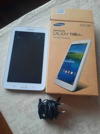 Tablet Samsung Galaxy Tab3 Lite WI-FI