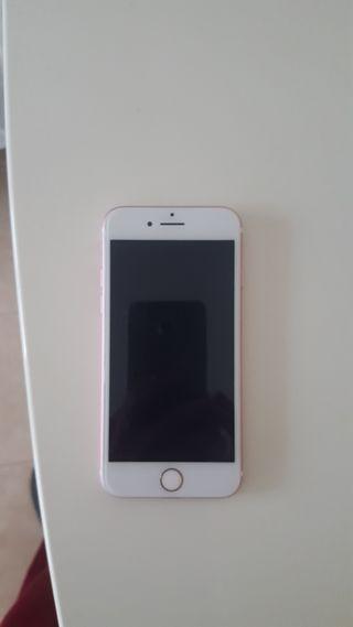 iphone 7 Rosa 64g