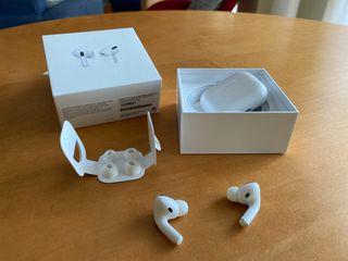Apple AirPods Pro casi nuevos