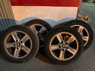 Ruedas BMW SERIE 1