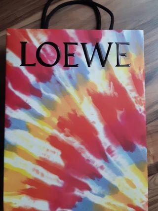 Bolsa Loewe