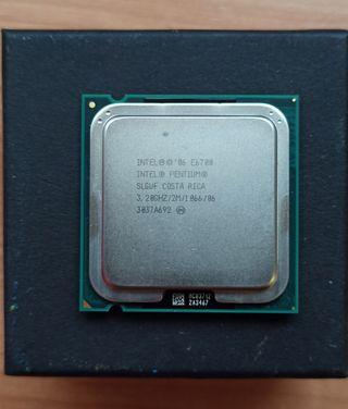 procesador Intel e6700