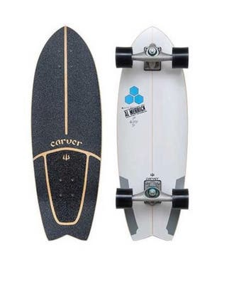 Surfskate Carver CI Pod Mod