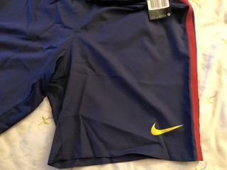 Short Nike Fcb Nuevo XL