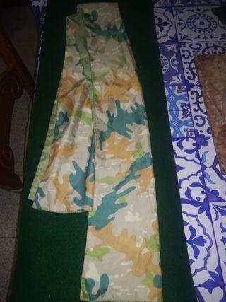 Lote de pañuelos/bufanda C.O.E.-B.O.E.L.