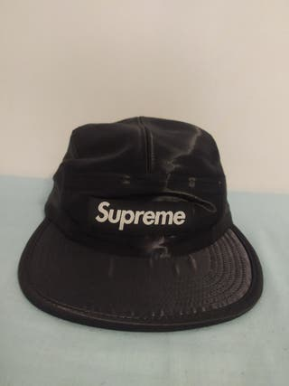 Gorra Supreme