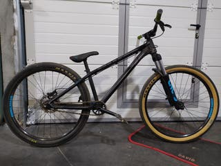 Bicicleta Canyon