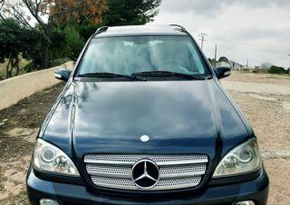 Mercedes-Benz Clase M 2003