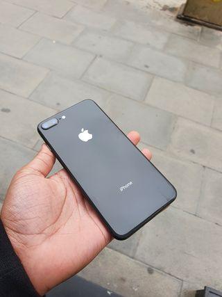 I PHONE 8 PLUS 64GB NEGRO