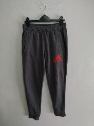 Pantalón Adidas hombre