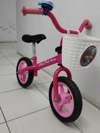bicicleta Chicco niñ@