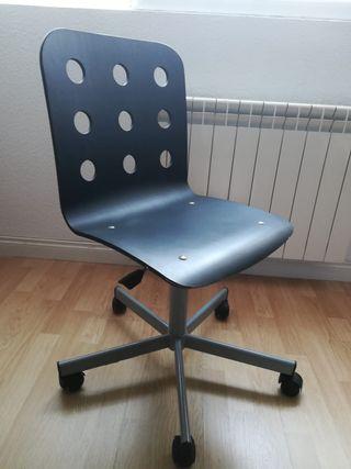 Silla de escritorio IKEA (adulto)