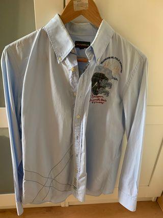 Camisas La Martina originales
