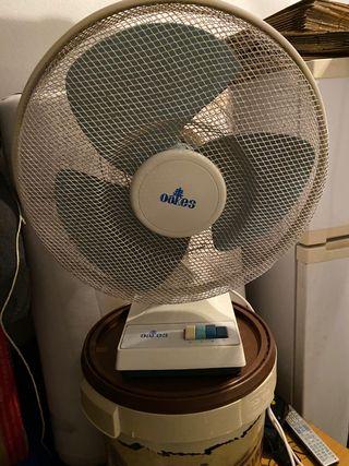 4 ventiladores