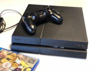 PS4 PlayStation 4 500gb 1tb incluye mando