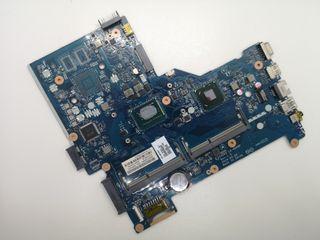 HP 250 G3 Placa Base Intel Core i3-3217U 1,80GHz