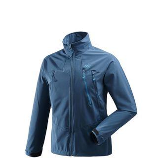 chaqueta millet softshell S nuevo