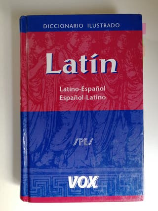 Diccionario Latín - Español