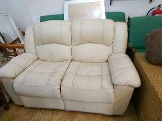 sofá 2 plazas